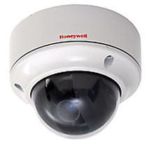 infrared CCTV dome camera 720p | HD4MDIP Honeywell Video Systems