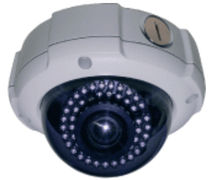 infrared CCTV dome camera 540 TV | SEC-RD52V7N Shihlin Electric & Engineering Corporation