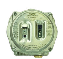 infrared flame detector for fire safety applications FV-300 Scott Health & Safety