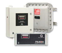 infrared gas detector PA4000 General Monitors