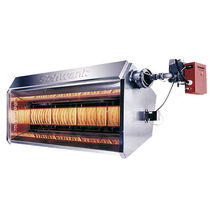 infrared gas radiator 7.7 - 30.8 kW | supraSchwank series SCHWANK