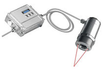 infrared pyrometer  ELCOWA