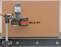 inkjet coding marking machine max. 3/4 - 4&quot; Pannier