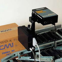 inkjet coding marking machine for cardboard boxes  ICMI Srl