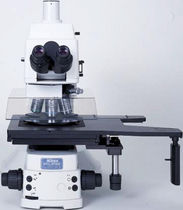 inspection microscope 200 mm | ECLIPSE L200 series  Nikon Metrology