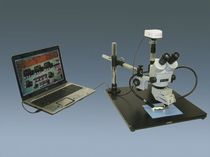 inspection stereomicroscope  MEIJI TECHNO