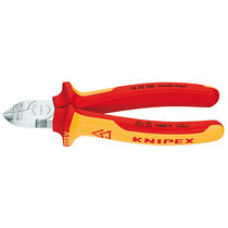 insulated cable insulation stripper  KNIPEX