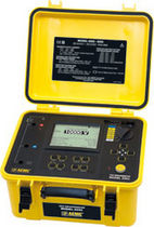 insulation resistance test set 10 000, 15 000 V AEMC Instruments