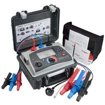 insulation resistance test set 5 000 - 10 000 V | MIT series Megger Limited
