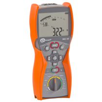 insulation resistance tester up to 10GΩ | MIC-10 SONEL S.A.