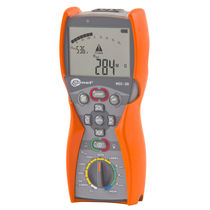 insulation resistance tester up to 100GΩ | MIC-30 SONEL S.A.