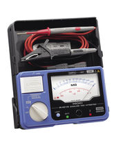 insulation tester 1000 V | 2000 M&amp;#x003A9; | IR4018-20 HIOKI E.E. CORPORATION