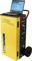 insulation tester 15 kV | MiDAS 2880, 2881 Haefely Test AG