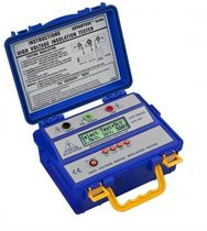insulation tester PCE-IT 414 PCE Instruments UK Ltd