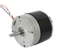 integrated drive brushless DC electric motor 24 - 60 V, max. 90 W Telco