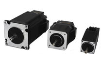 integrated drive electric stepper motor DMX-K-DRV Arcus Technology