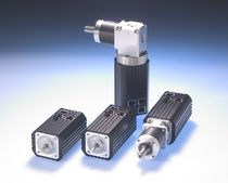 integrated drive electric stepper motor 10 Nm | Pollux ITK Dr. Kassen
