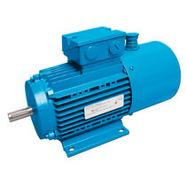 integrated inverter asynchronous electric motor max. 420 V, 330 - 6 310 rpm | Torque Line KEB