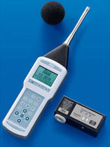 integrating sound level meter 94 - 114 dB | HD 2010UC Delta Ohm