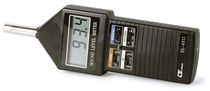 integrating sound level meter 30 - 130 dB | SL4011 FIAMA