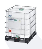 intermediate bulk container (IBC) for foodstuffs max. 1 000 l | MX-EV FDA  Schütz