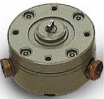 internal gear pump with two intakes 120 bar, 0.3 - 2 L/min P.M.P.O.