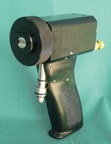 internal mixing gelcoat spray gun  Phoenix Equipment Company