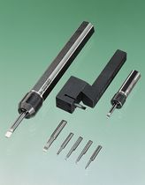 internal turning tool for Swiss style CNC machine MicroTurn IFANGER