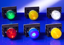 intrinsically safe LED cluster ø 22.5 mm, IP 65 | DA170 RTK