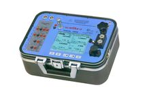 intrinsically safe multi-function calibrator max. 700 bar | PASCAL 100/IS  SCANDURA & FEM
