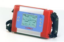 intrinsically safe multi-function calibrator max. 700 bar | PASCAL ET/IS - ATEX SCANDURA & FEM