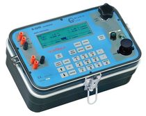 intrinsically safe pressure calibrator -0.9 - 700 bar | B20/IS Basic  SCANDURA & FEM