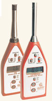 intrinsically safe sound level meter 30 - 140 dBA | 1100/2100 SLM Quest Technologies