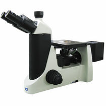 inverted metallurgical microscope LIM-302     Leader Precision Instrument Co. Ltd