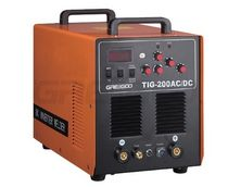 inverter AC / DC TIG welder TIG-200/250/315 AC/DC GREEGOO ELECTRIC CO LTD