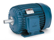 inverter duty asynchronous electric motor 0.17 - 90 kW ISGEV