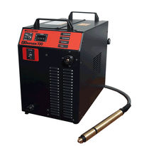 inverter type manual plasma cutter max. 19.05 mm | Dagger 100 ITT - BURNY