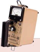 ion chamber survey meter 0.2 � 50000 mR/hr | Model 9-3, 9-4 LUDLUM MEASUREMENTS