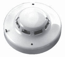 ionization smoke detector P/N 67-1033 Fike Europe