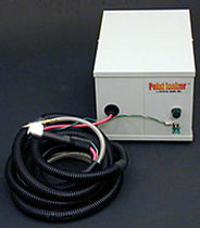 ionizer  Crystal Mark