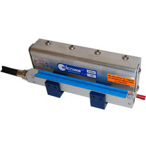 ionizing air knife 221 - 93 390 l/min | ECOFLOW series ELCOWA
