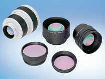 IR objective lens  JENOPTIK  I  Optical Systems