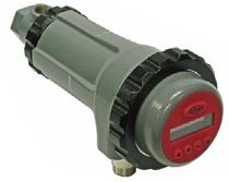 IR/UV flame detector for burners INSIGHT II FIREYE