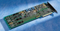 ISA data acquisition card max. 16 bit, 27.5 kHz | DT2801 series Data Translation