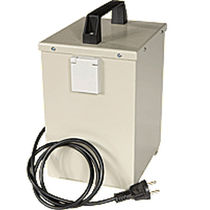 isolation transformer 0.1 - 3.7 kVA | TT series Trafomodern Transformatorengesellschaft