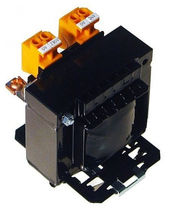 isolation transformer for DIN rail 12 - 200 VA | STL SILVERATECH