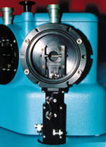 isolation valve  McPherson, Inc.