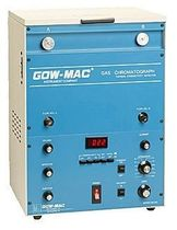 isothermal gas chromatograph with TCD detector  GOW-MAC Instrument Co.