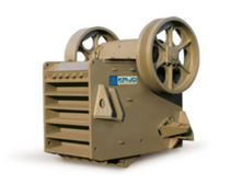 jaw crusher 240 - 816 t/h | Vanguard® Plus series KPI-JCI