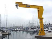 jib crane  Craneveyor Corp